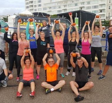 How to be a Fitness Bootcamp survivor