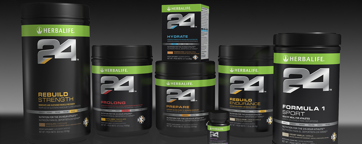 Five Difficulties I've Overcome On The 21 Day Herbalife Shake Challenge